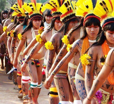Pin By Clara Gadea On ARTE Y COSTUMBRES INDIGENAS DEL PARAGUAY Y - Paraguay culture