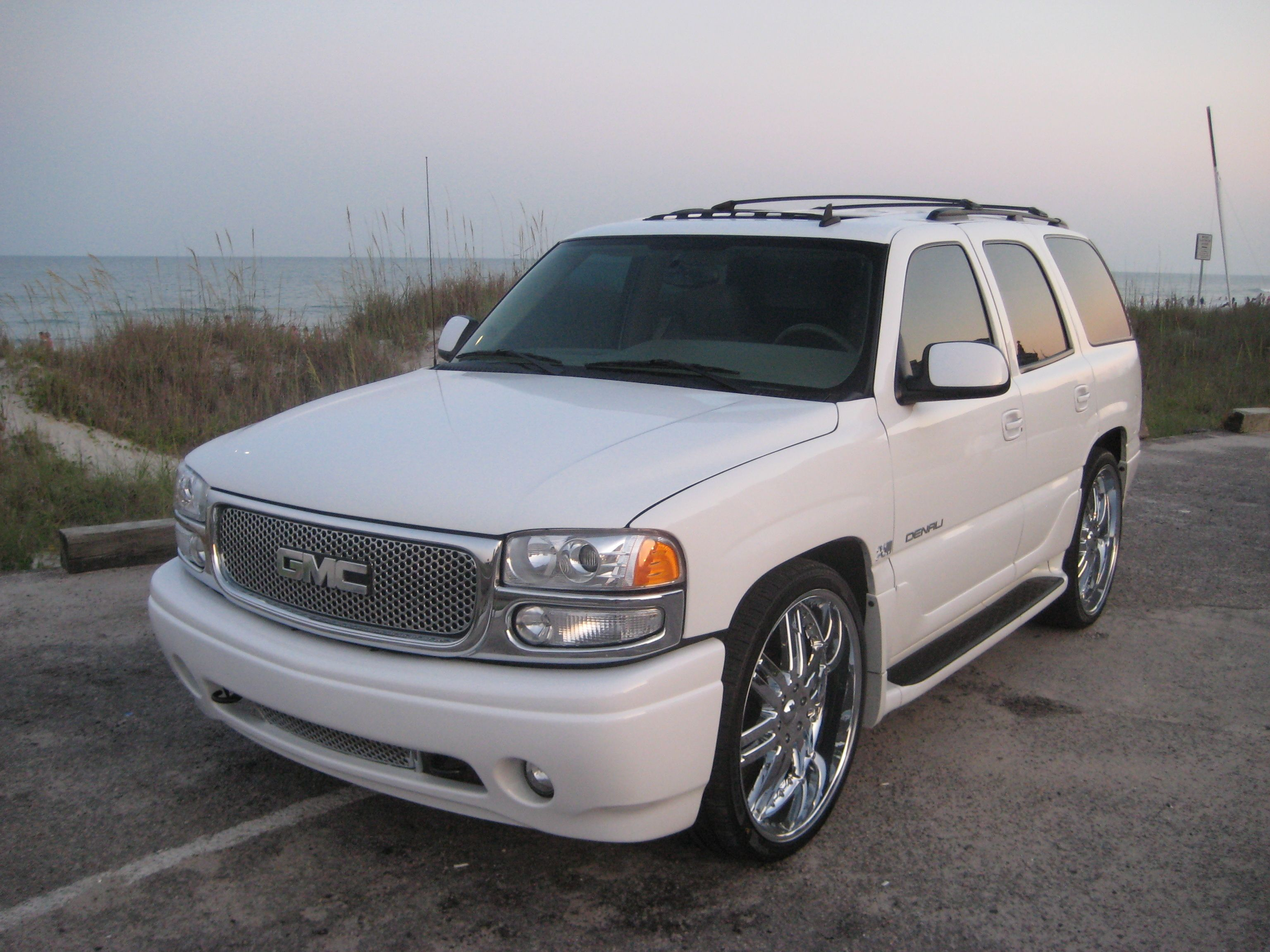 Gmcdriver06 2006 Gmc Yukon Denali Specs Photos Modification Info