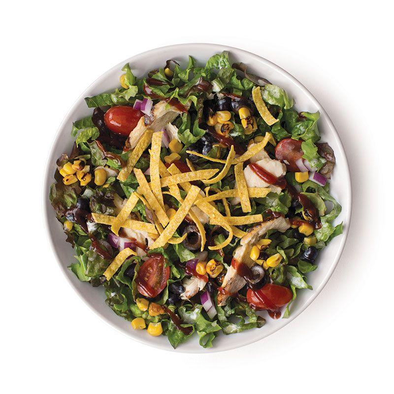 Cafe Zupas Menu Cold Meals Salad Food