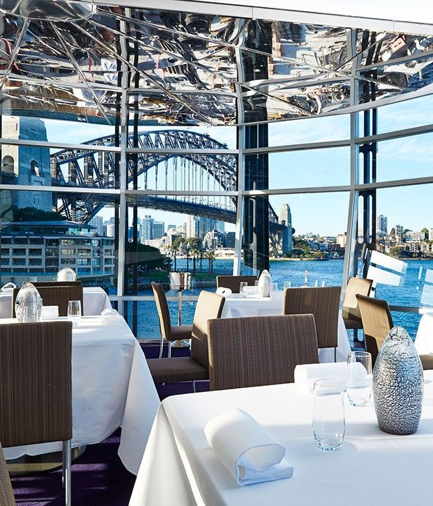Restaurants open on Christmas Day around Australia   Australian restaurant, Quay restaurant ...
