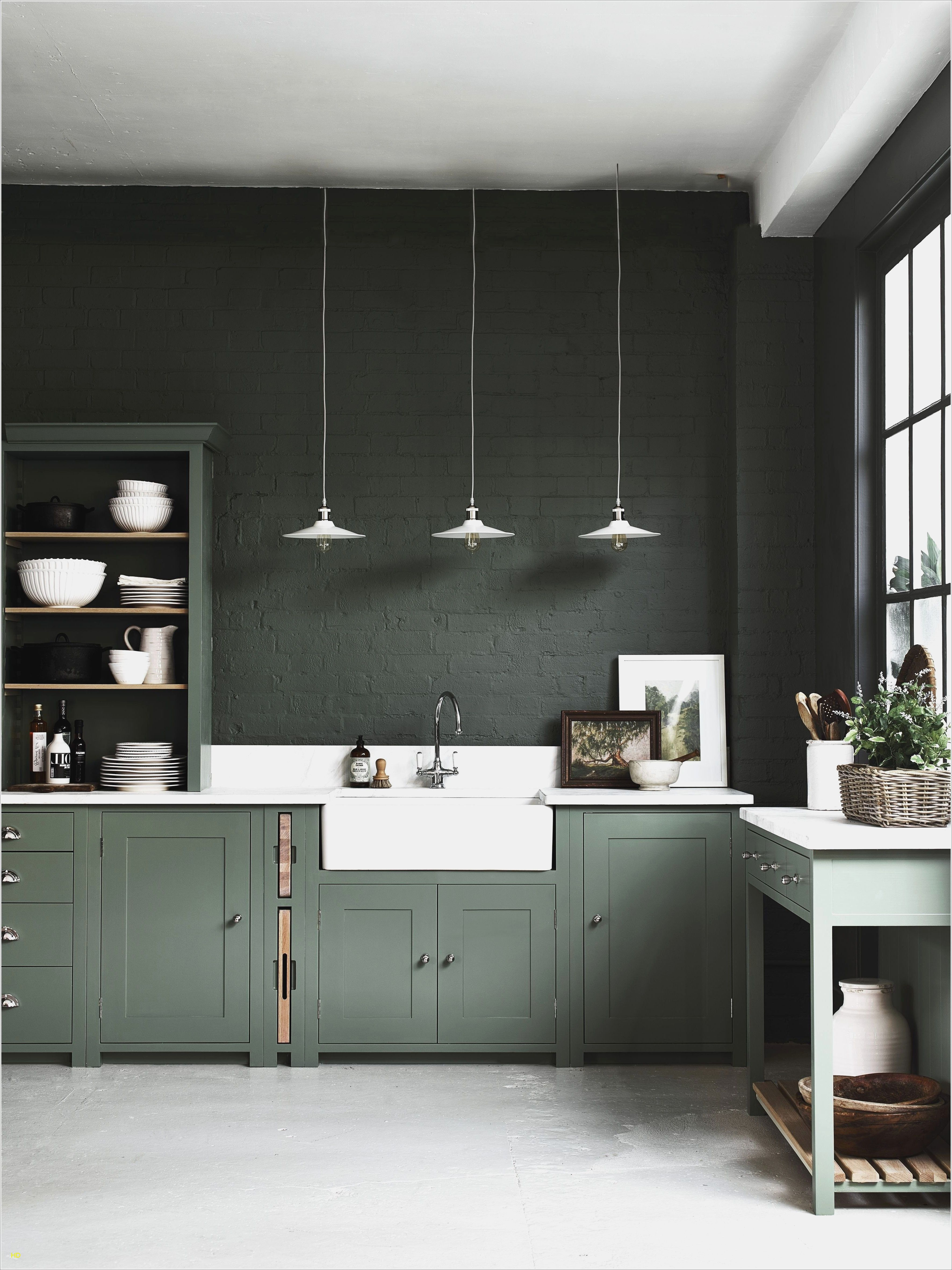 Pin By Prtha Lastnight On Kitchen Design In 2019 Green Kitchen