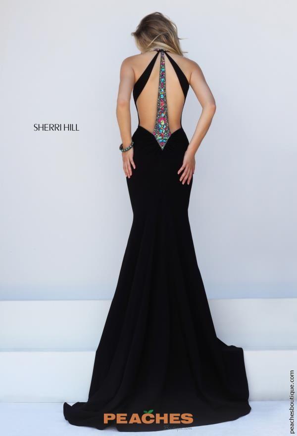 f0d10ae07948d1b Sherri Hill Dresses in 2019 | Sherri Hill | Платье шерри хилл ...