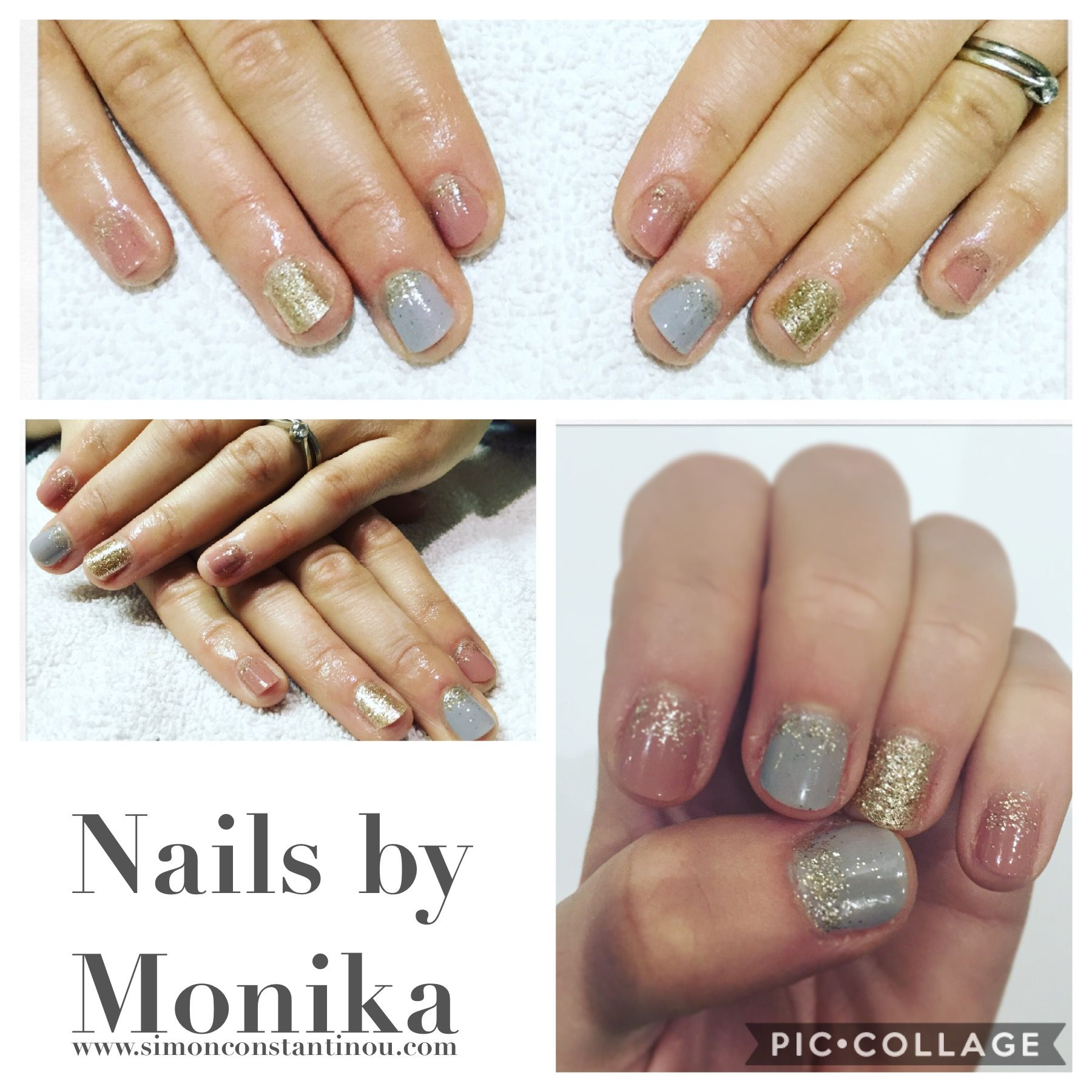 Barbershop Hair And Beauty Prices Cardiff Party Nails Gel Nails Gel Nail Polish