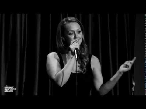 Scottsdale Comedy Spot presents SARAH TIANA - http://thecomedyspot.net/shows/scottsdale-comedy-spot-presents-sarah-tiana/