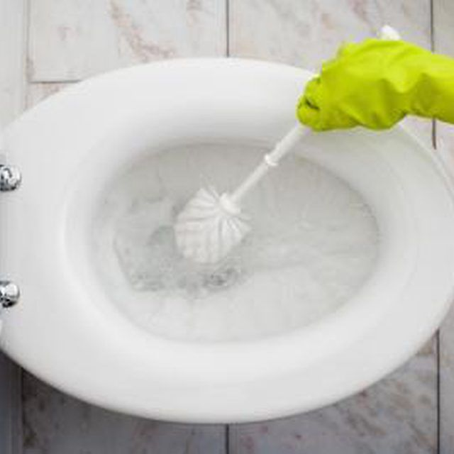 How To Treat Toilet Bowl Stains Toilet Bowel Stains