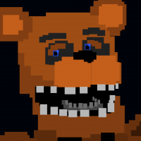 FNAF World SIMULATOR by CrashKandicoot (@CrashKandicoot) on
