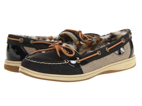 Sperry top sider angelfish, Boat shoes