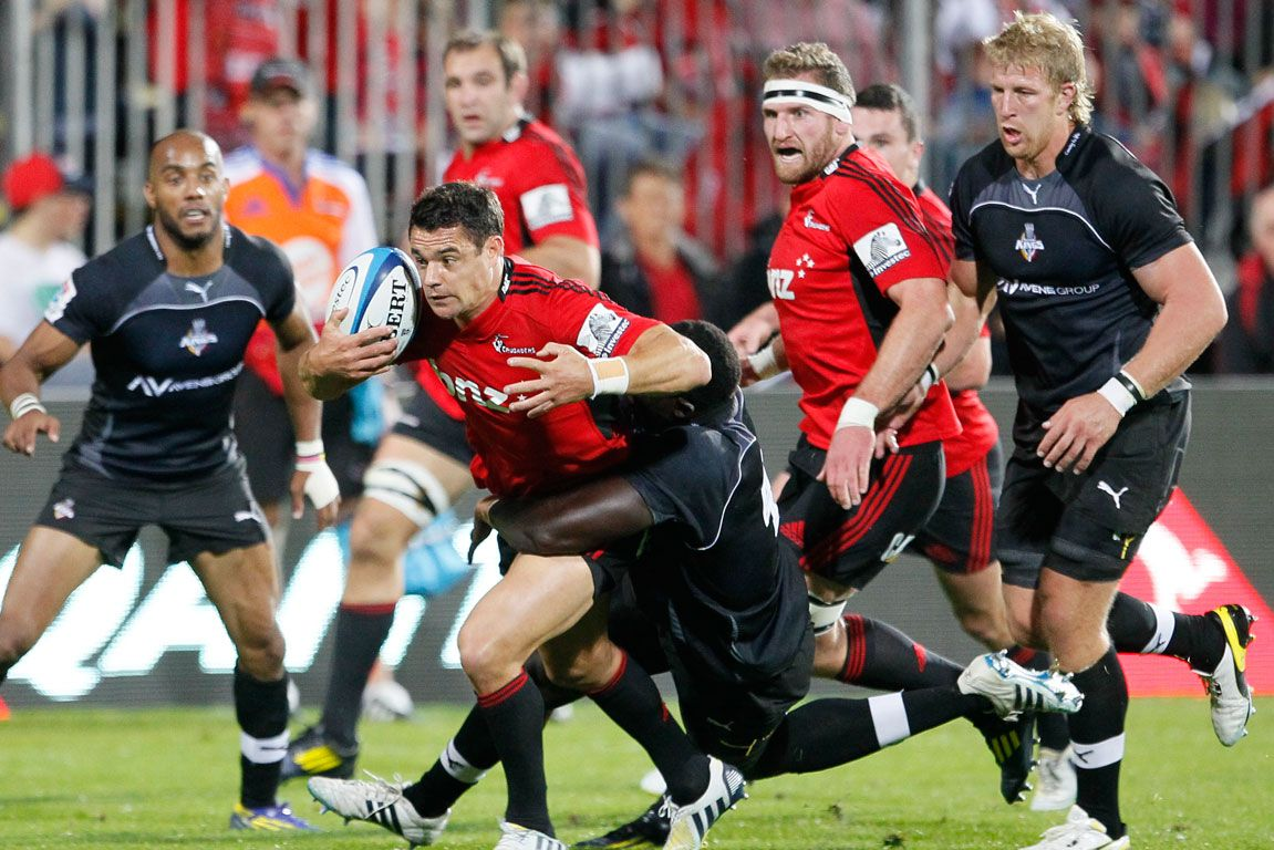 Rebels vs Crusaders at Melbourne Super Rugby Live http