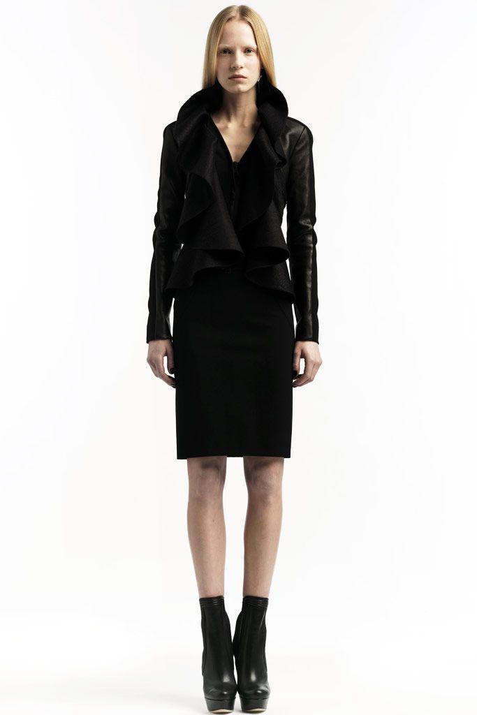 Valentino Garavani pre fall 2010 collection. See more: #ValentinoGaravaniAtFip, #FashionInPics