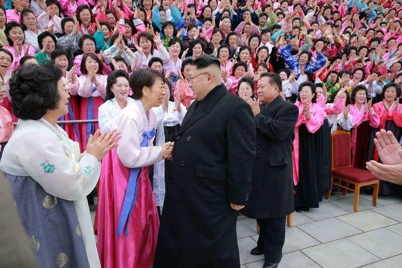 U.N. close to sanctions deal to slash North Korea export earnings: diplomats By Reuters