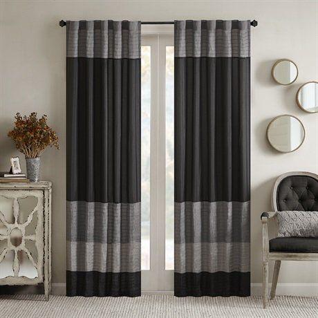 Robot Check Curtains Curtains Pair Living Design