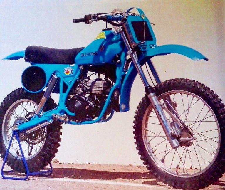 Bultaco Pursang 125 Kit Parsbellum Vintage Dirt Bike Moto Bike Bultaco Motorcycles Motocross Bikes