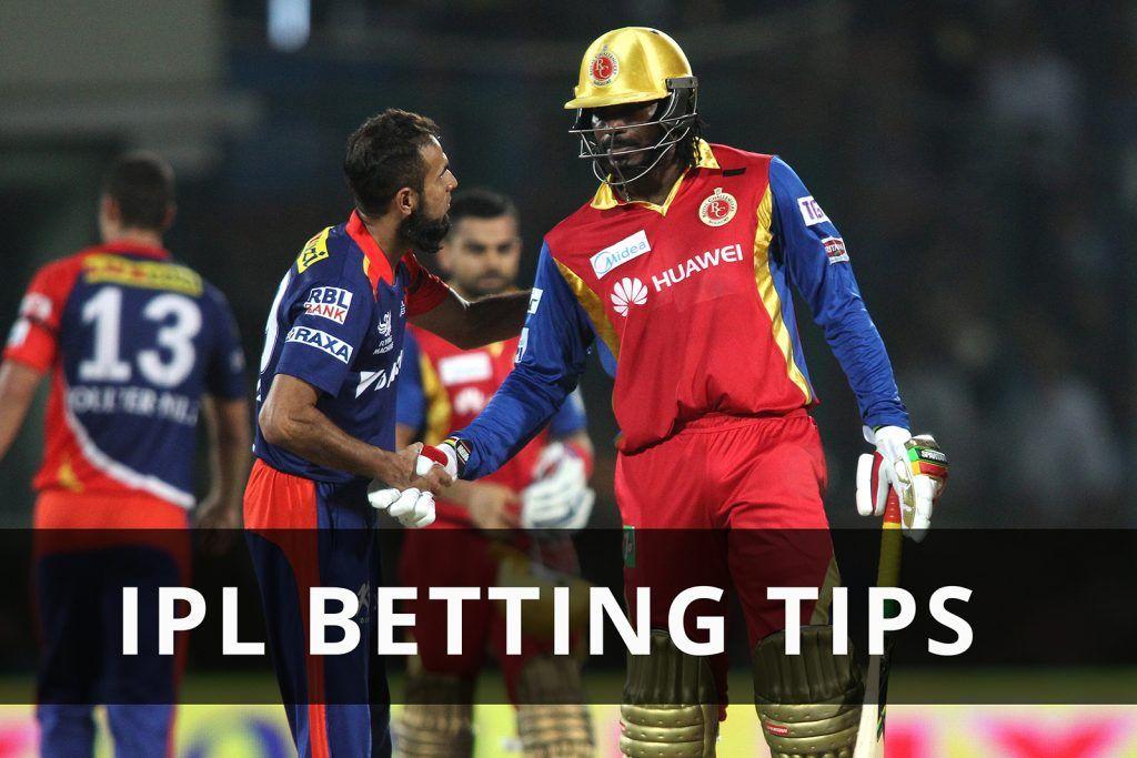 T20 cricket betting tips
