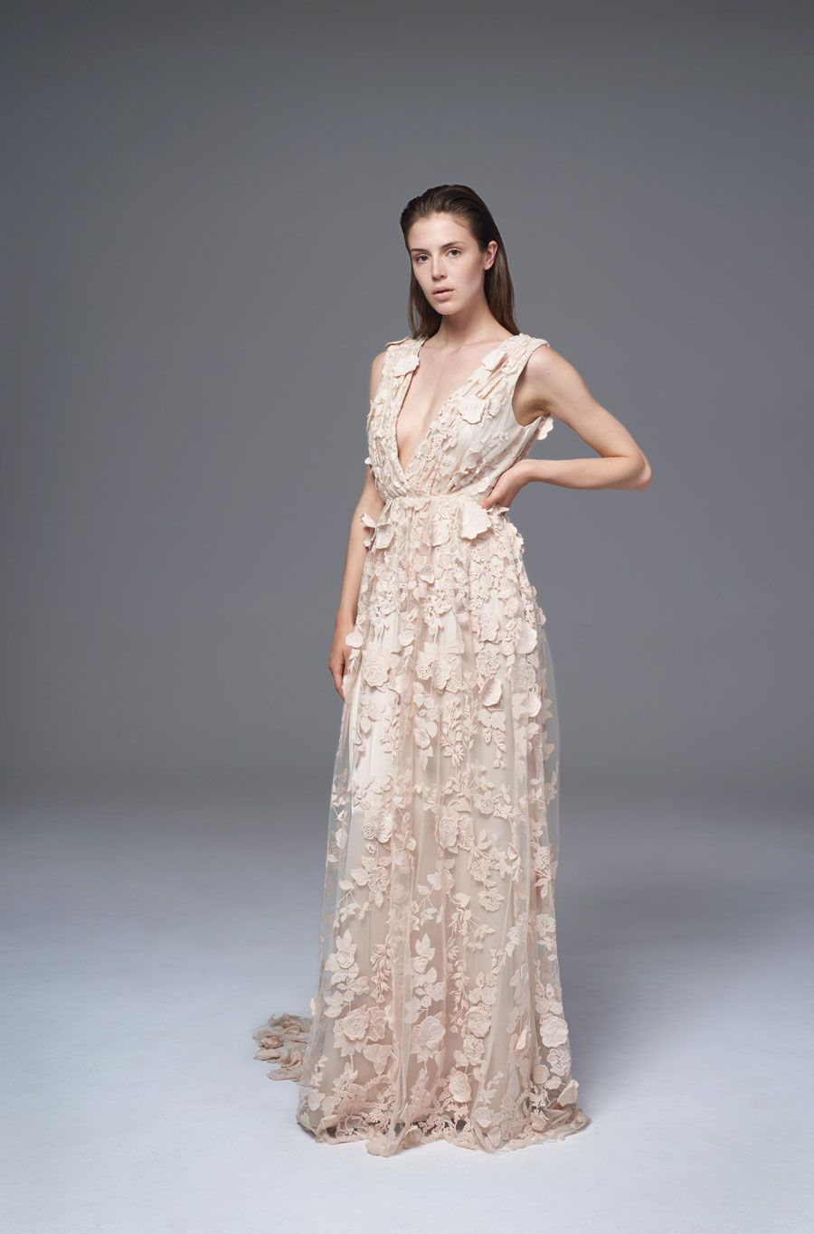 Wedding dresses the uwild loveu collection by halfpenny london