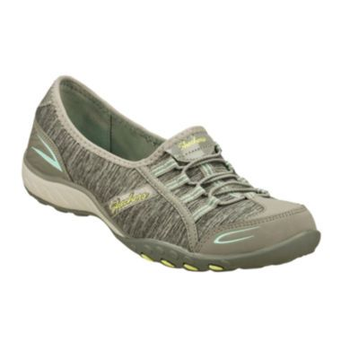 Skechers Good Life Bugee Laced Womens Sneakers Found At Jcpenney