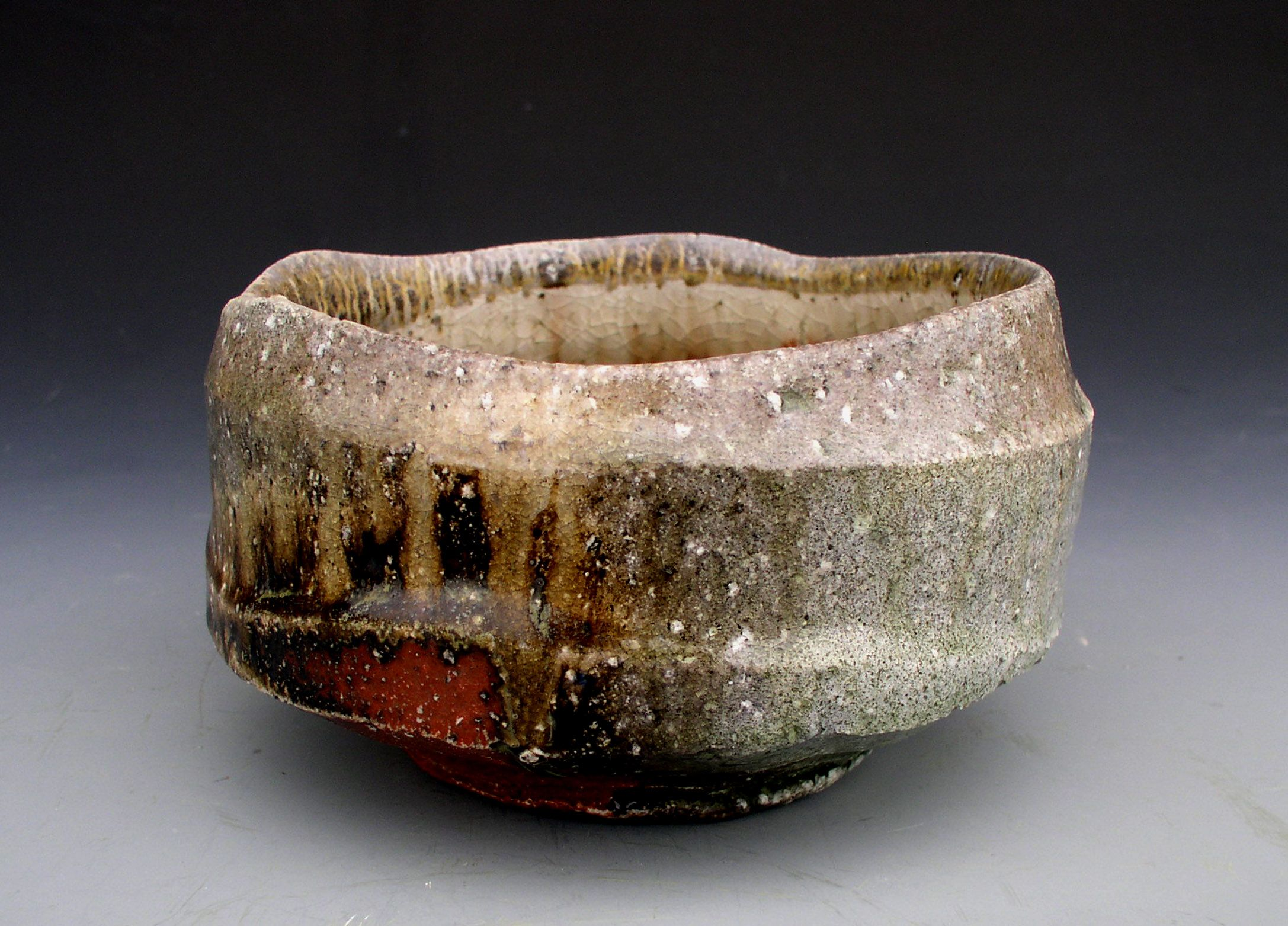 Simon Levin Ceramic Fiber Tea Bowls Ceramic Art