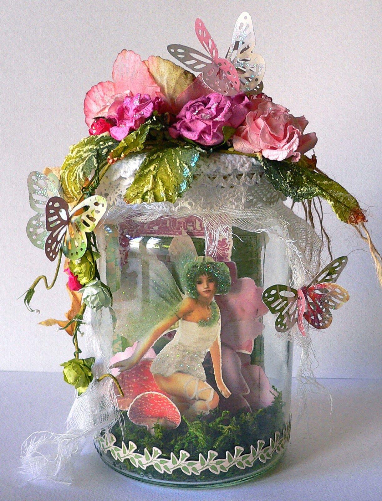 Kaisercraft enchanted garden - Bing Images
