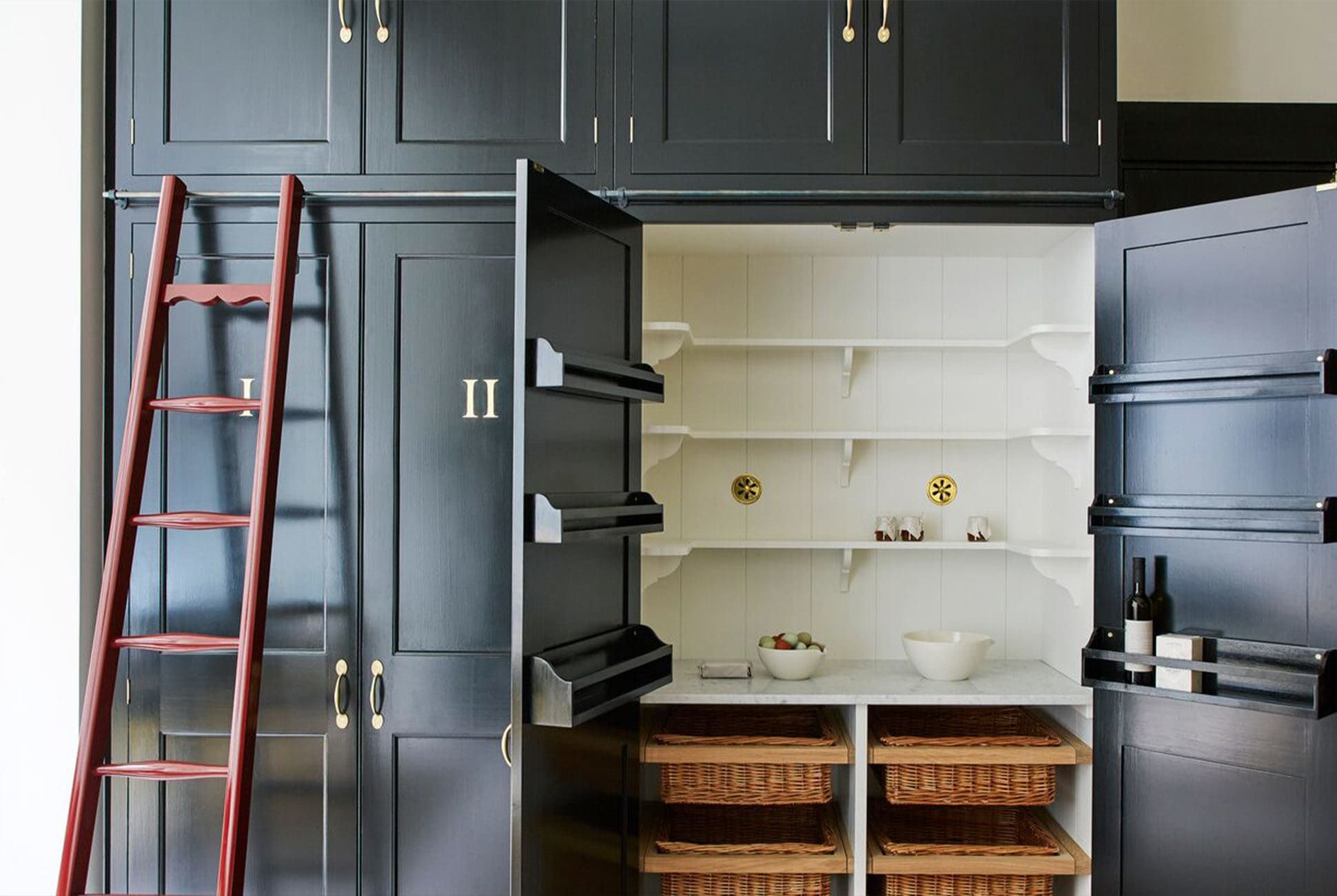 These Handbuilt Kitchens Are the Stuff Dreams Are Made Of #plainenglishkitchen