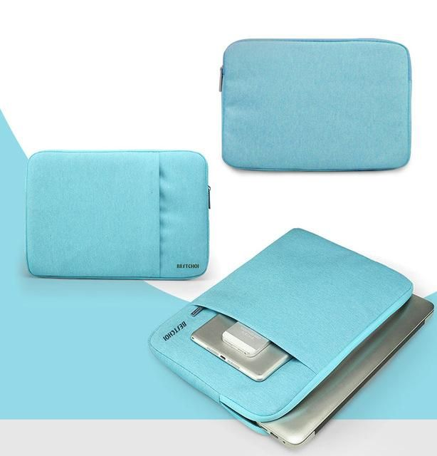 Laptop Sleeve for Macbook Pro Air 13 12 Case