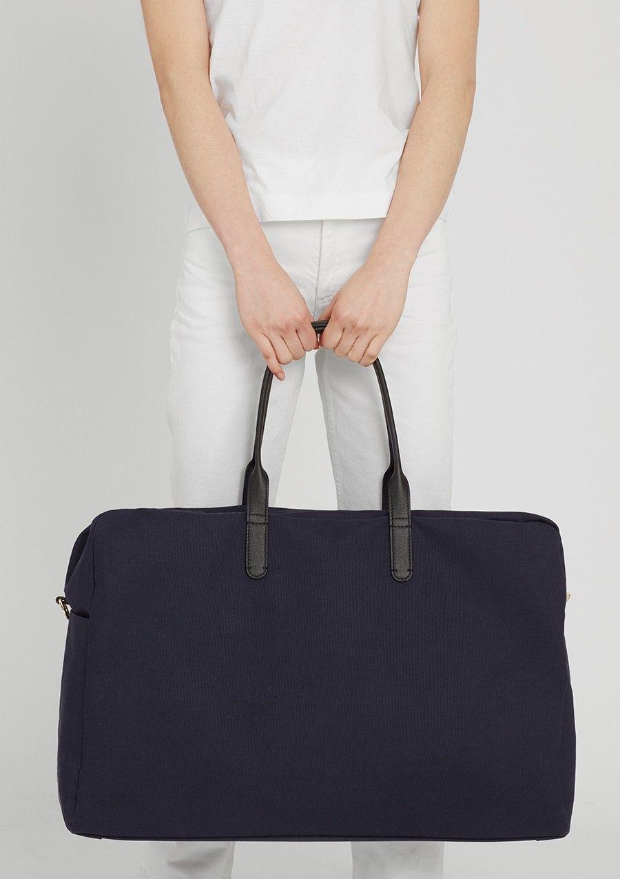 Classic Weekender Bag Wish List Bags Accessories