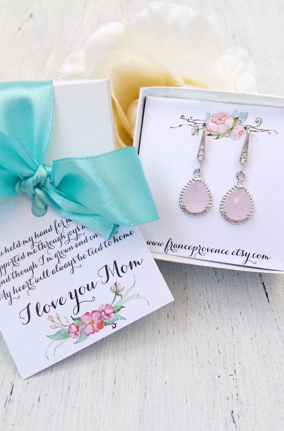 Mother Of The Bride Gift Gift Boxed Jewelry Mother Of The Bride