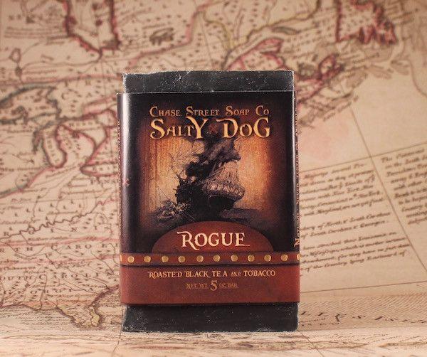 Salty Dog Rogue