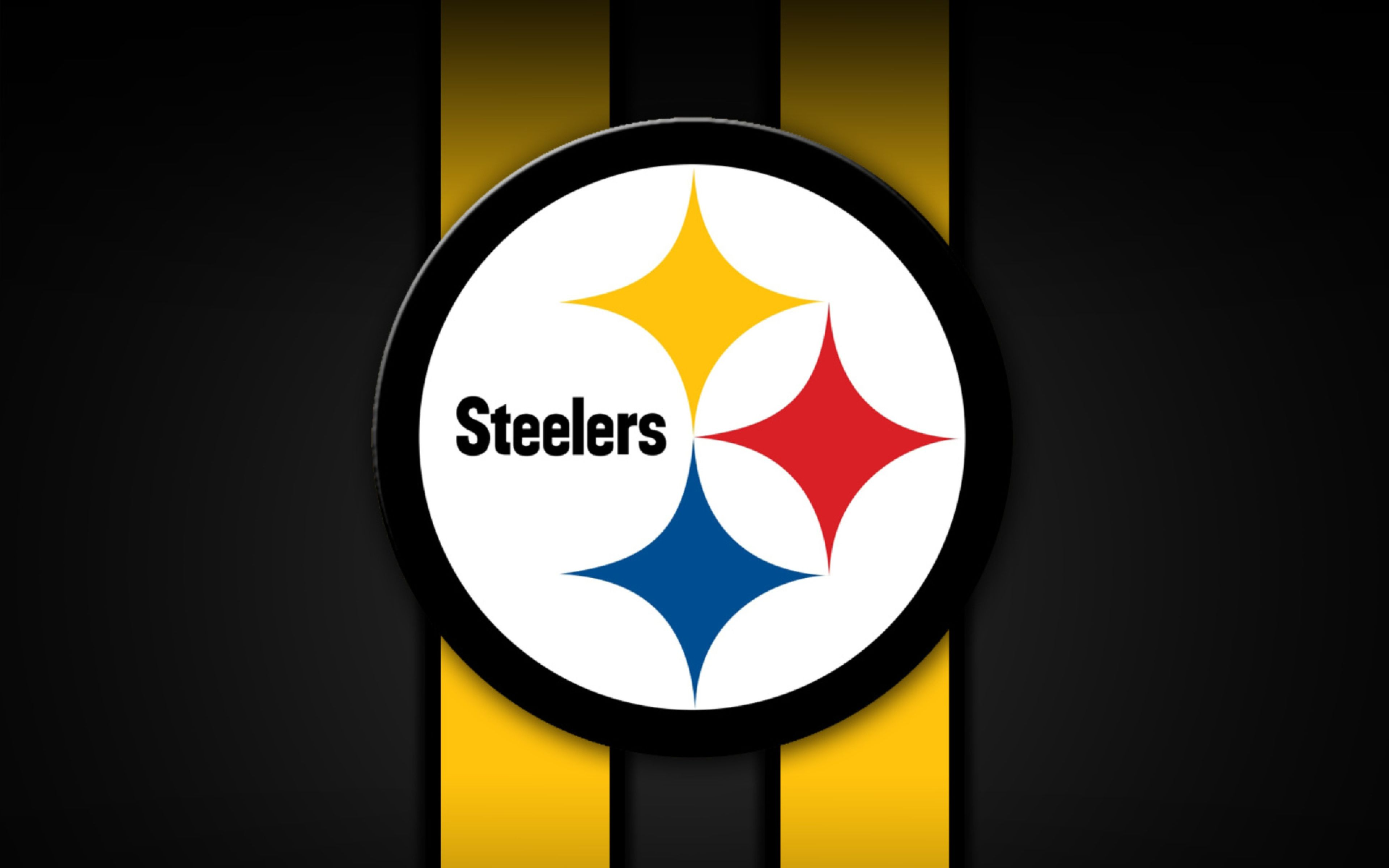 Art Pittsburgh Steelers Logo Wallpaper Hd. Game