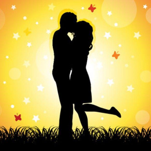 Resultado de imagen para imagenes de besos juveniles  animadas es.123rf gratis