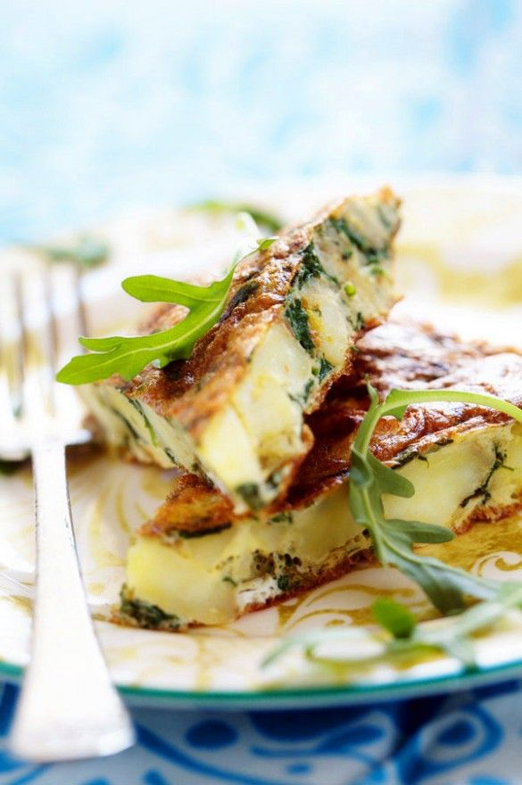 Top 10 best spanish recipes spinach spanish and food top 10 best spanish recipes top inspired forumfinder Choice Image