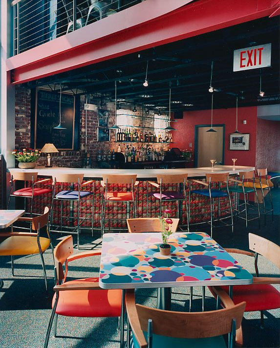 Nofo At The Pig Raleigh Nc By Steiner Design Interiors Via Behance