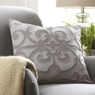 Found It At Wayfair Estelle Linen Pillow Cover Living Room Awesome Wayfair Pillow Covers