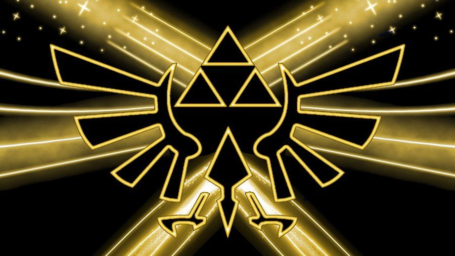 Legend Of Zelda Triforce Wallpaper Hd Wallpaper 1280 800 Triforce Wallpapers 28 Wallpapers Adorable Wallpapers Triforce Wallpaper Legend Of Zelda