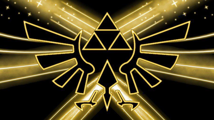 Legend Of Zelda Triforce Wallpaper Hd Wallpaper 1280 800 Triforce Wallpapers 28 Wallpapers Adorable Wallpapers Triforce Wallpaper Legend Of Zelda