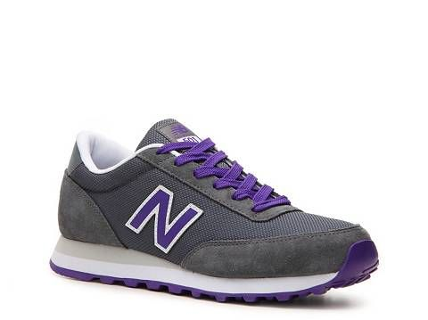 aa226a76d6d98 New Balance 501 Retro Sneaker - Womens | DSW | My Style | Retro ...