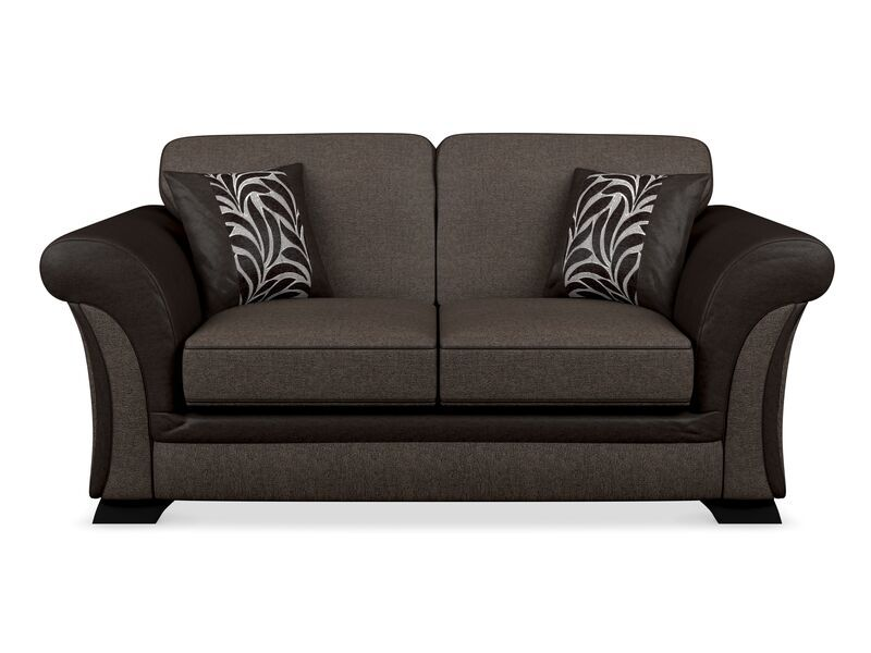 Hallie 3 Seater Sofa Standard Back In 2020 3 Seater Sofa Sofa Scs Sofas