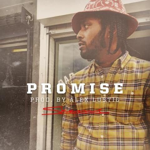 "Skeme – ""Promise"" [Audio]- http://getmybuzzup.com/wp-content/uploads/2014/10/379685-thumb.jpg- http://getmybuzzup.com/skeme-promise-audio/- By thedailyloud Skeme releases a dope new track titled ""Promise."" Produced by Alex Lustig. Listen to the track below.   …read more Let us know what you think in the comment area below. Liked this post? Subscribe to my RSS feed and get loads more!"" Props to: Thedailyloud - #Audio, #Skeme"