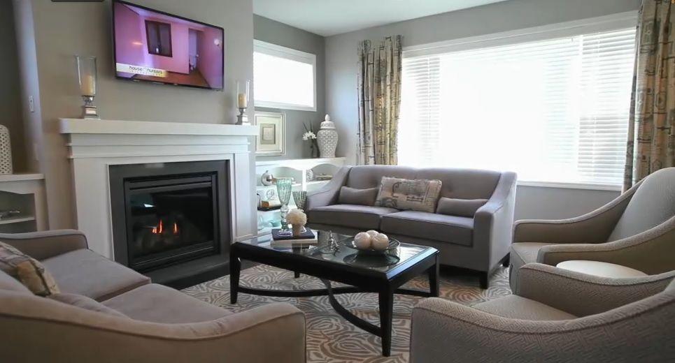 MODEL: Living Room