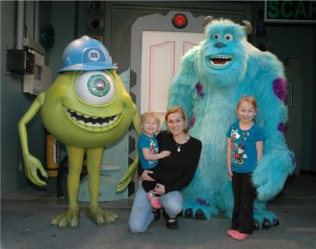 Disney world hard to find rare characters meet greet sulley mike rare disney characters 5423901510947c07ae7bg m4hsunfo