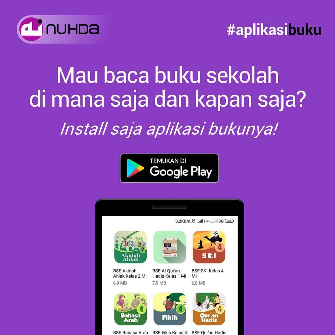 Mau Baca Buku Pelajaran Sekolah Di Mana Saja Dan Kapan Saja Install Saja Aplikasi Buku Karya Putra Daerah Rokanhulu Rohul Riau Temukan Aplikasi Buk Android