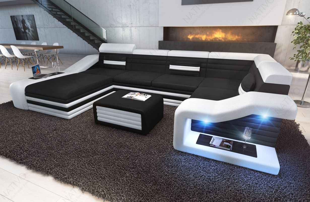 sofa mit led beleuchtung gute pic der cfafafccaabdabe