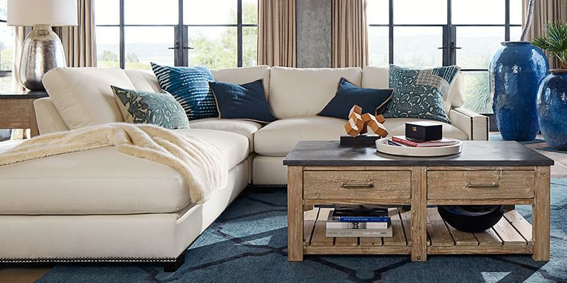 Turner Sofa Collection Pottery Barn