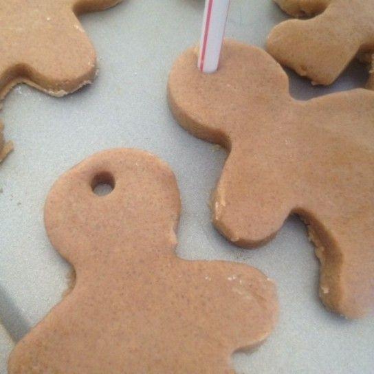 albero di natale: decorazioni con biscotti e caramelle ... - Decorazioni Con Biscotti