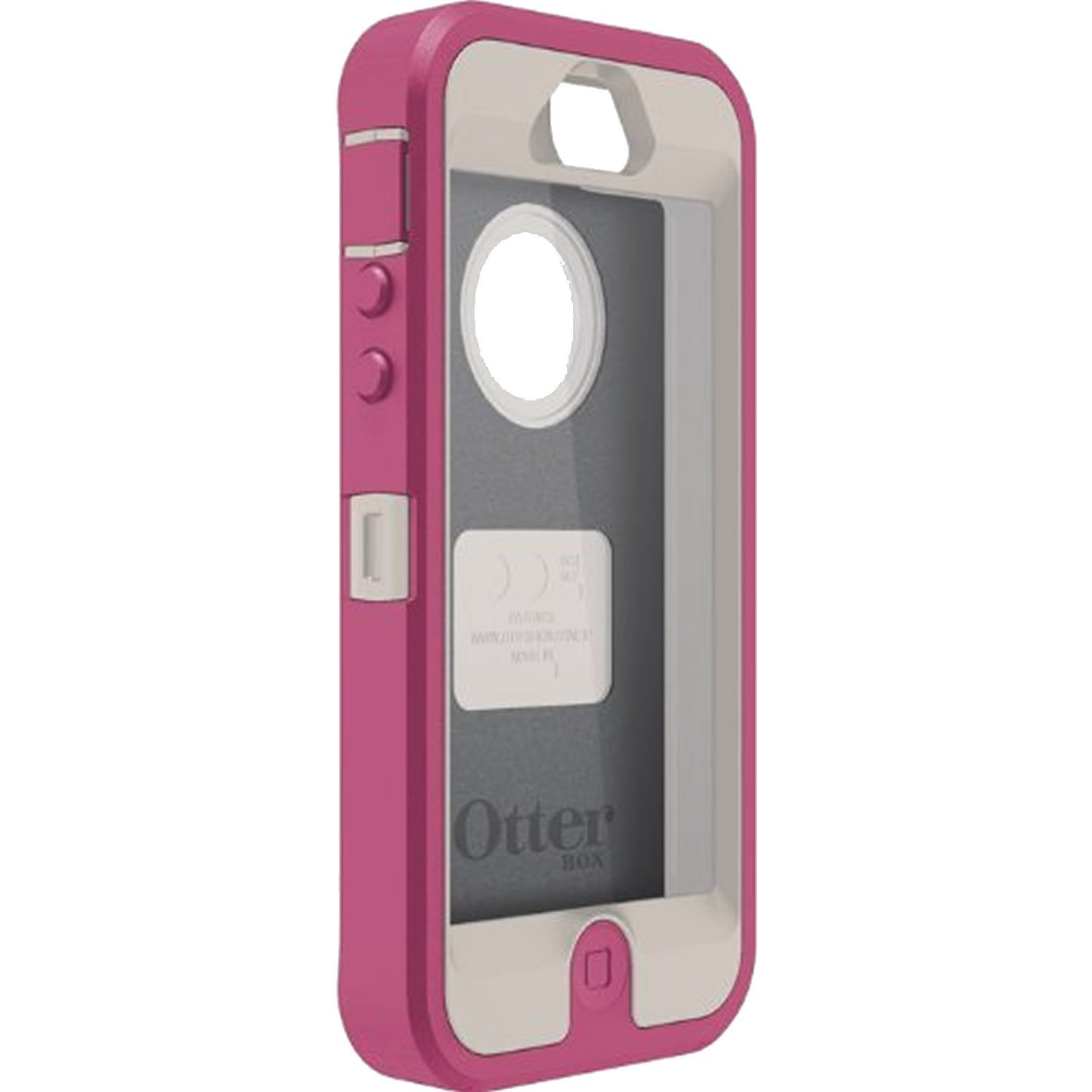 Com Otterbox Defender Series Case For The Original Iphone 5 Not