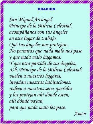 Pin De Dioselin Leon En Oraciones De Fe Oraciones Oraciones