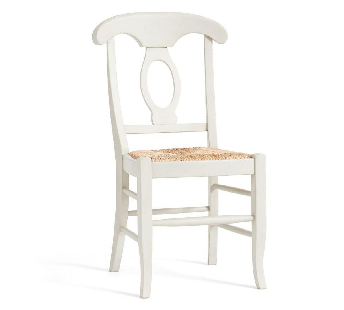 Napoleon® Dining Chair | Pottery Barn CA | St. George ...