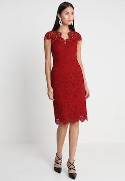 RedIdees Dress Oak De Soirée Mimi Robes Robe Rusty Ivyamp; qMGpzVSLU