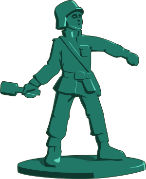 32++ Toy soldier clipart png information