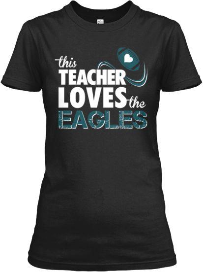 a9988013ae0 This Teacher Loves the Eagles! | Fly Eagles Fly | Philadelphia ...