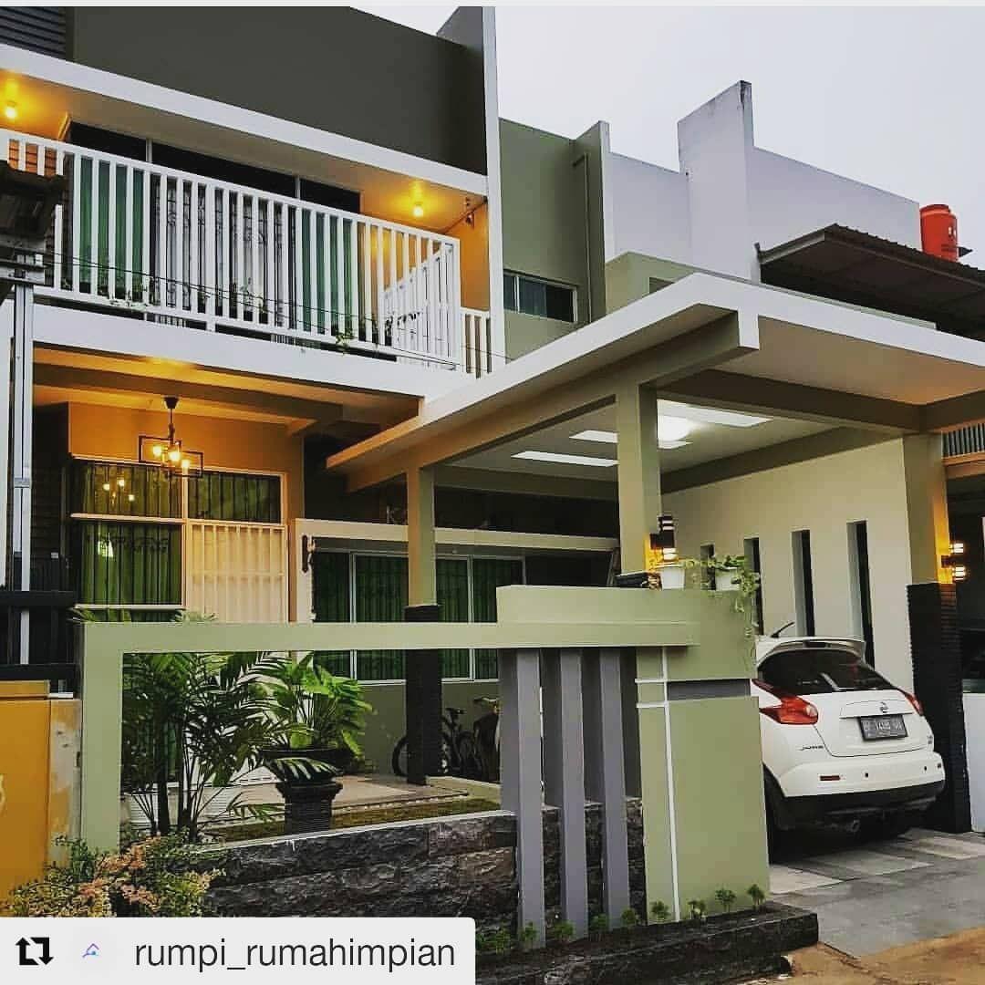 Siapa bilang beli RUMAH di perumahan ga bisa CUSTOM DESIGN, kita bisa sesuai keinginan anda. Untuk type bangunan dan design yg anda inginkan. Dengan skema 100% syariah tanpa pendanaan bank, jadi otomatis tidak ada BI Checking dll Mau tau info lengkapnya ? lanjut Chat WA dengan cara @terasindo_jember . . Inspired by @daeisy_05 😘😘😘😘😘 #rumahidaman #rumahminimalis #rumahimpian #rumahcantikidaman #rumahbaru #hunian #rumahmewah #rumahsederhana #rumahmurah #rumahshabby #fasadrumah #inspirasika