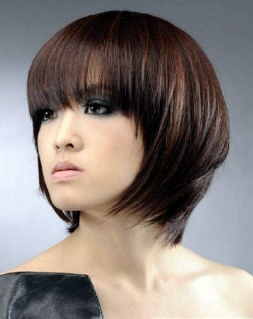 Medium Long Hairstyles Trend Women daily-fashion-design dresses random-liker